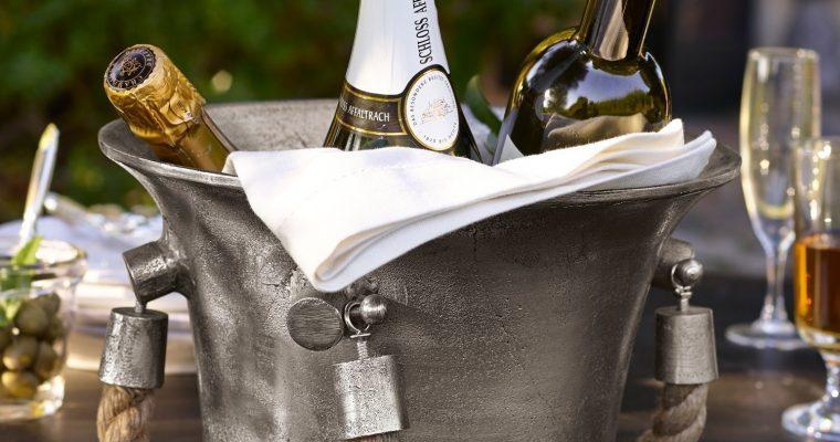 Champagnekoeler Maxwell | 4250769217379 | LOBERON