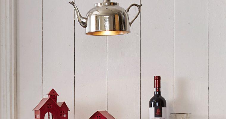 Hanglamp Theiere | 4250769248847 | LOBERON