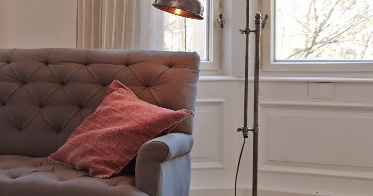 Staande lamp Conway | 4250769234475 | LOBERON