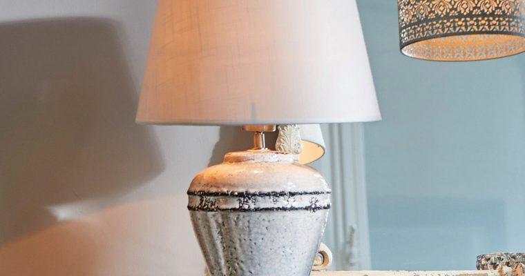 Tafellamp Chavin | 4250769271067 | LOBERON