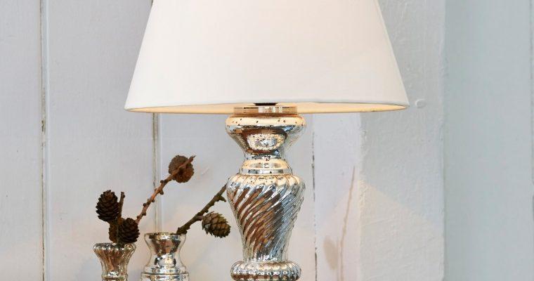 Tafellamp Hazel | 4250769239777 | LOBERON