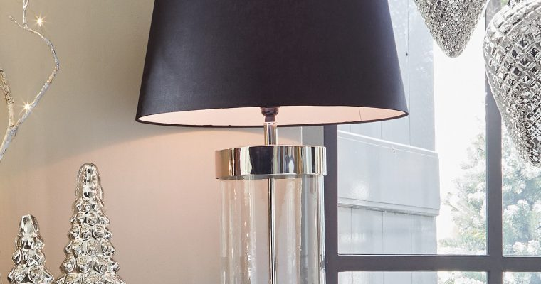 Tafellamp Hillford | 4250769265165 | LOBERON