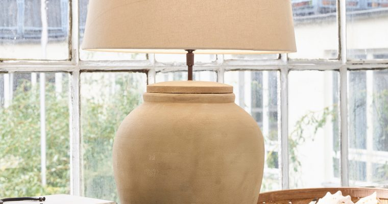Tafellamp Laudine | 4250769245938 | LOBERON