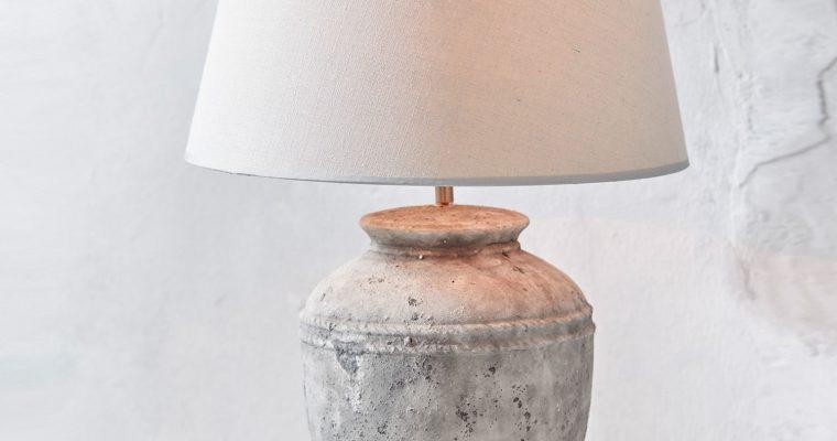 Tafellamp Mosnay | 4250769271050 | LOBERON
