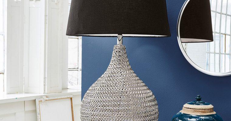 Tafellamp Rivka | 4250769254015 | LOBERON