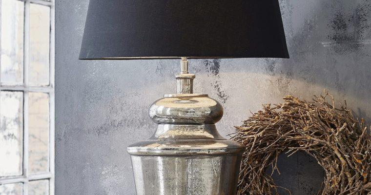 Tafellamp Sarcé | 4250769260542 | LOBERON