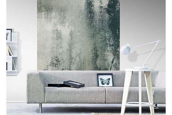 Urban Cotton wandkleed Grunge 110x152cm | Urban cotton