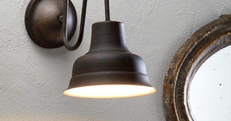 Wandlamp Sidney | 4250769220102 | LOBERON