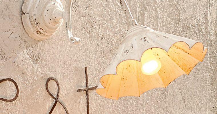 Wandlamp Tiara | 4250769220089 | LOBERON
