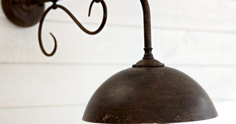 Wandlamp voor buiten Lupia | 4250769206243 | LOBERON