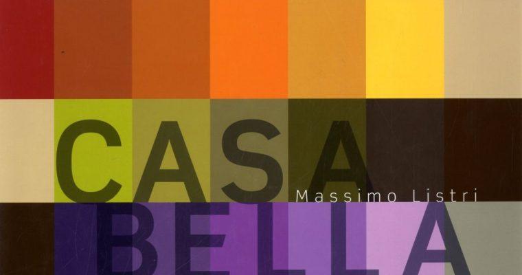 Boek Casabella