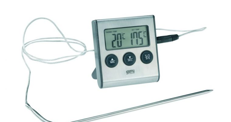 Digitale thermometer TEMPERE
