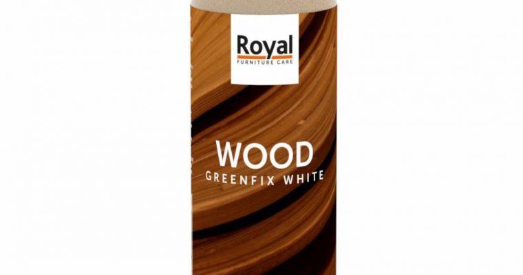 Oranje Furniture Care Greenfix wit 250ml | 115112 | Oranje Furniture Care