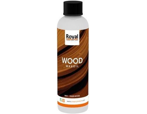 Hardwax olie 250ml, natuurlijk. | 9492079 | Oranje Furniture Care ®