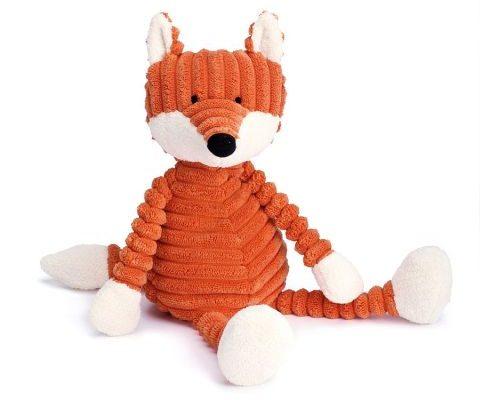 Knuffel Cordy Roy Baby Fox