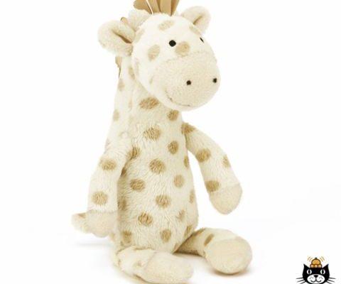 Knuffel Georgie giraffe