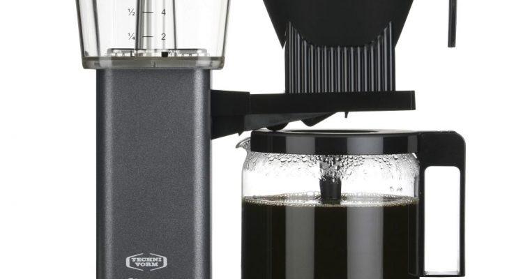 Koffiezetapparaat Moccamaster