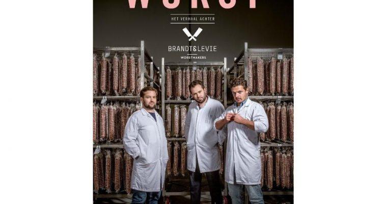 Kookboek DE WORST STORY