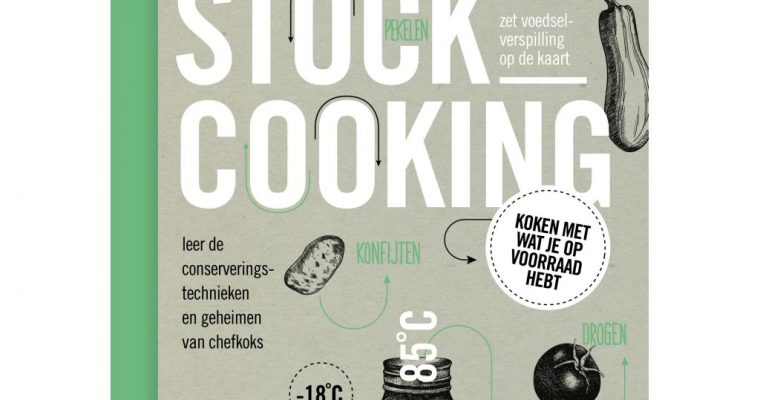 Kookboek In Stock Cooking