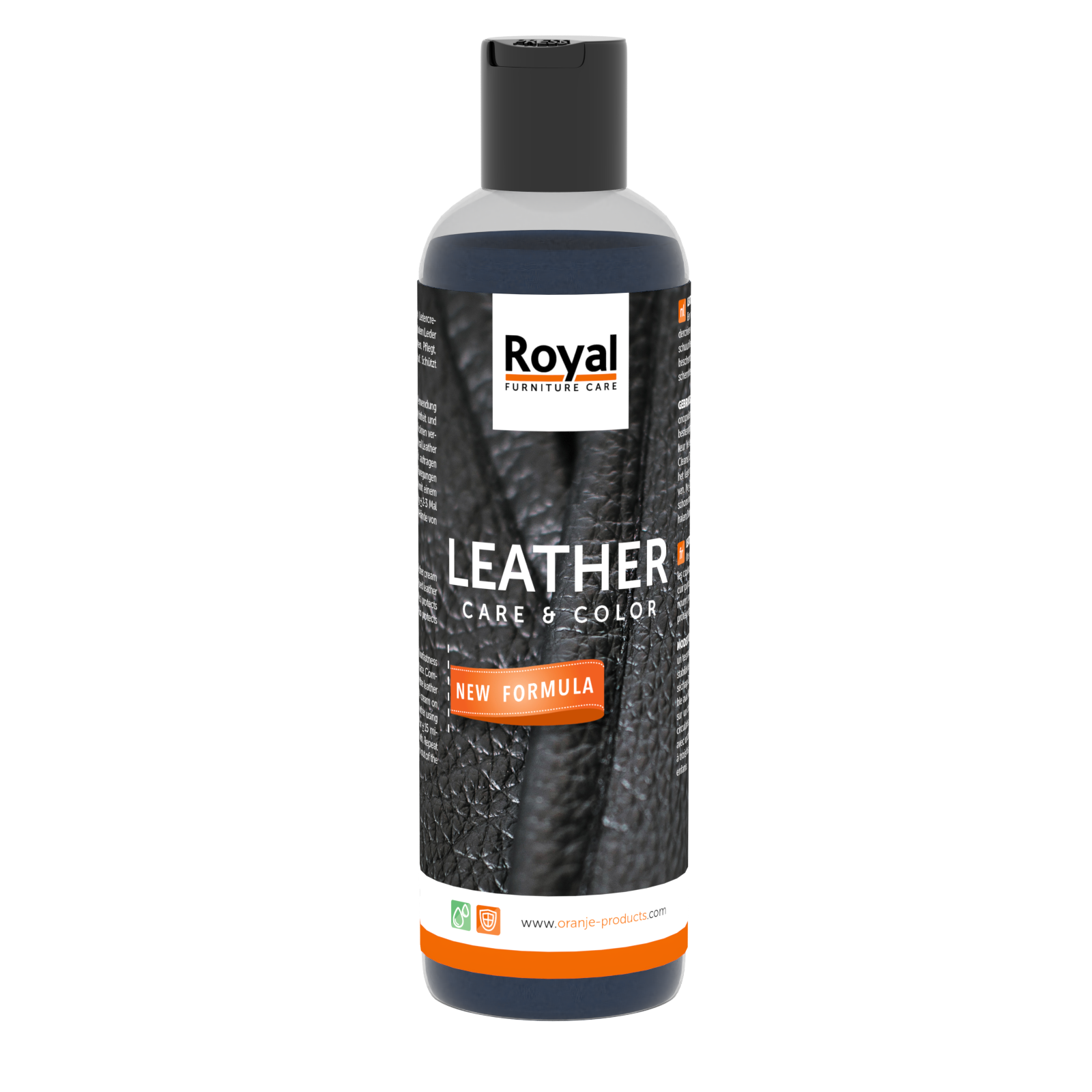 Leather Care & Color | 9490065 | Oranje Furniture Care ®