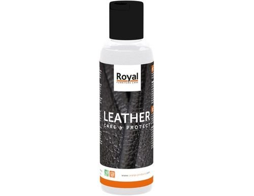 Leather Strong Cleaner 250ml | 9527621 | Oranje Furniture Care