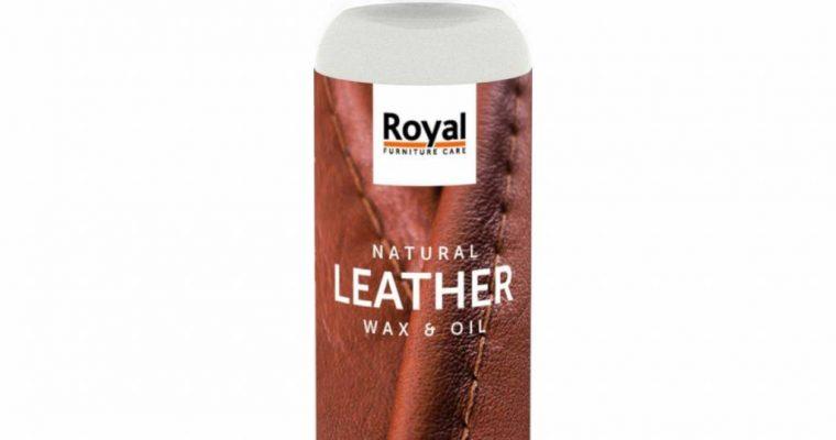 Oranje Furniture Care Natural Leather Wax & Oil   140101   Oranje Furniture Care