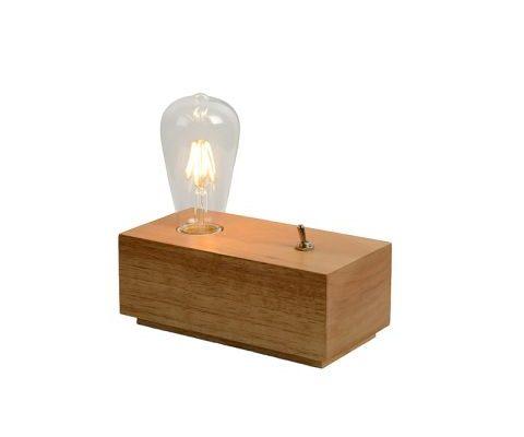 Tafellamp Edison