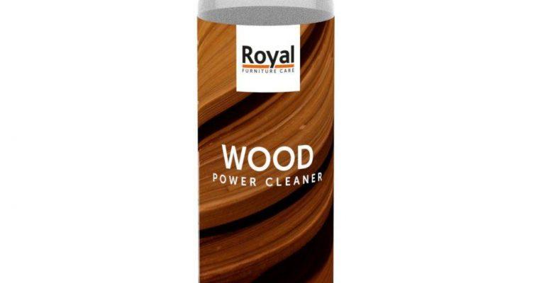 Oranje Furniture Care Wood Power cleaner | 119201 | Oranje Furniture Care