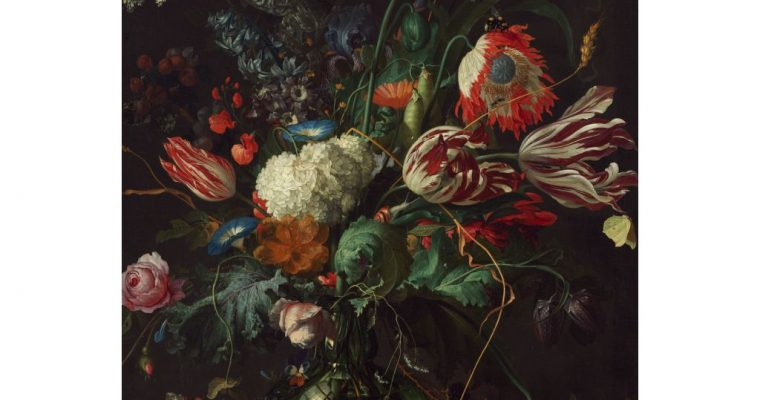 canvasdoek DE HEEM