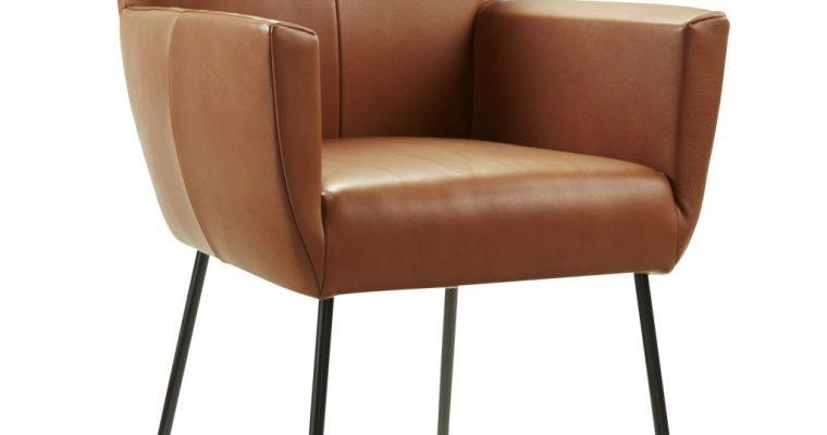 designonstock armstoel Moka