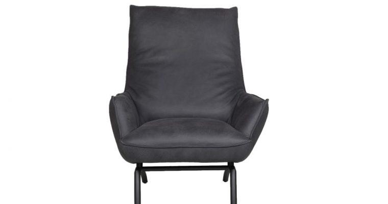 enzo luca fauteuil Ruvido