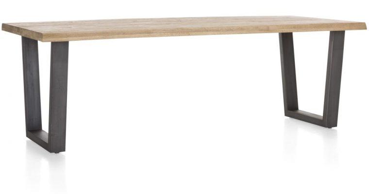 henders en hazel Eetkamertafel (Snel leverbaar) Metalox