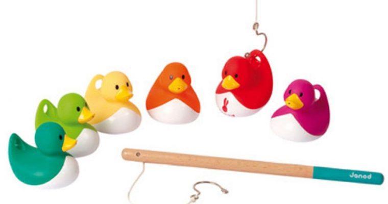 janod Speelgoed Visspel