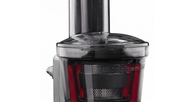 kitchenaid Accessoire Slowjuicer/sappers