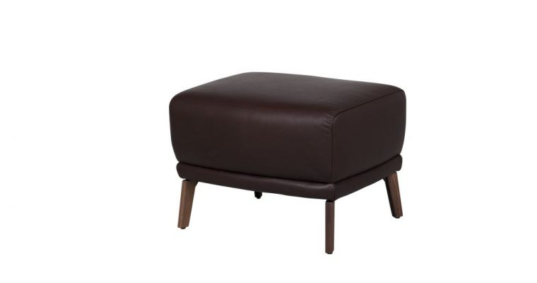 mustering poef fauteuil MR 4650