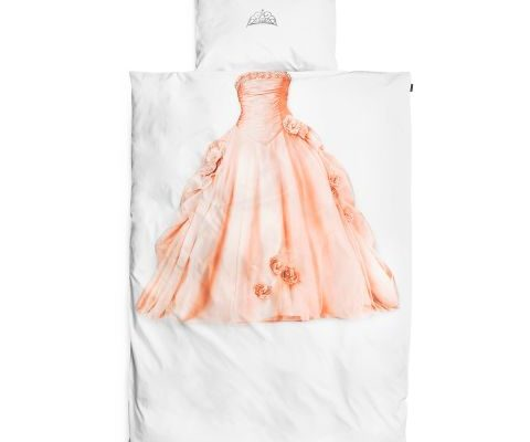 snurk overtrek 1 pers Princess