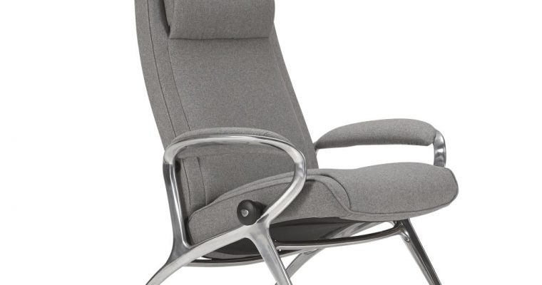 stressless relaxfauteuil You – James Alu.