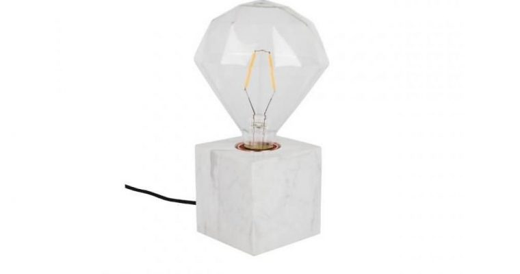 zuiver Ledlamp Bulb Diamond