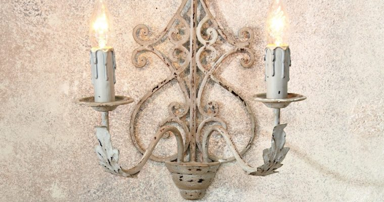 Wandlamp Fien | 4250769216105 | LOBERON