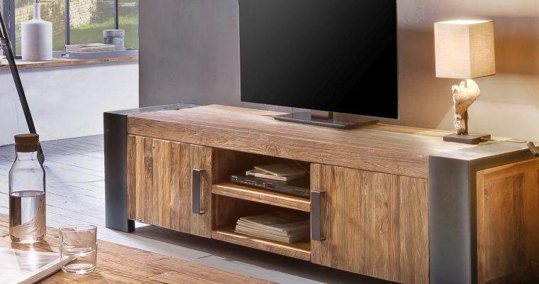 Artistiq TV-meubel 'Croco' 187cm |