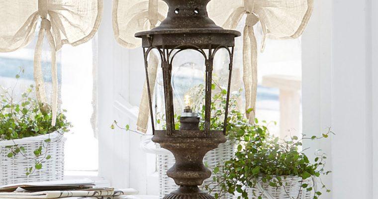 LED-lantaarn Romane | 4250769257191 | LOBERON