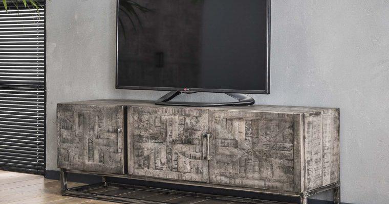 TV-meubel 'Dwayne' 150cm   8713244022852