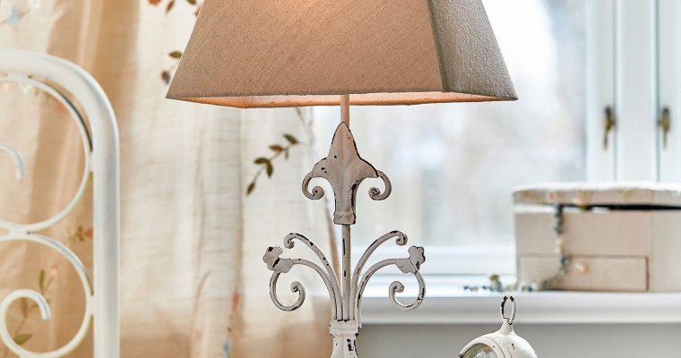 Tafellamp Alvara | 4250769261075 | LOBERON
