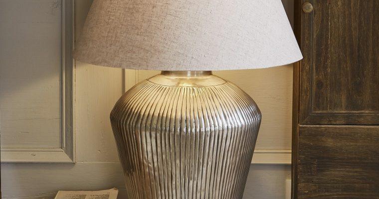 Tafellamp Caulières | 4250769251731 | LOBERON