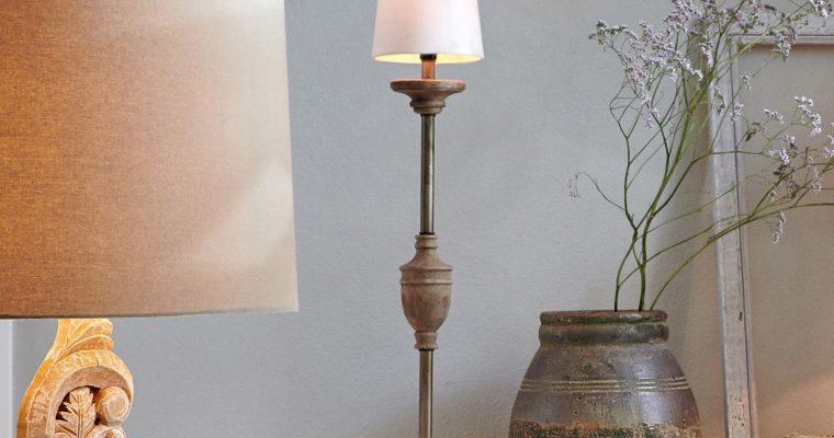 Tafellamp Caylus | 4250769275416 | LOBERON