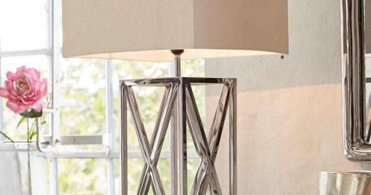 Tafellamp Foix | 4250769266650 | LOBERON