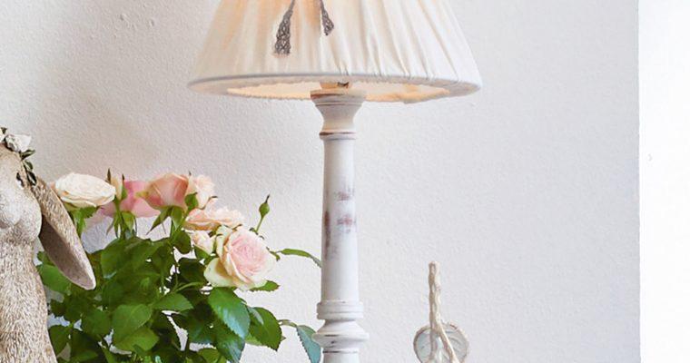Tafellamp Valentin | 4250769265646 | LOBERON