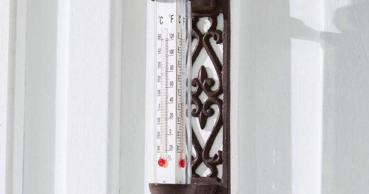 Thermometer Binyamin | 4250769269378 | LOBERON
