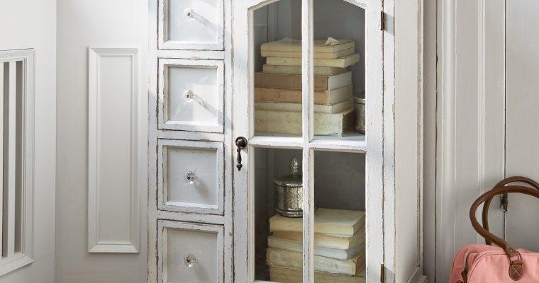 Vitrinekast St. Claire | 4250769242982 | LOBERON