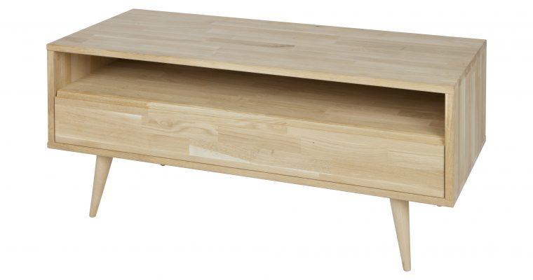 WOOOD TV-meubel 'Tygo' 100cm, kleur Eiken   8714713066780